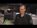 Видео последствий пожара в ТЦ «РИО» и рассказ охранника, спасшего несколько человек