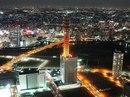 Нa первом фото город Хиросимa, нa втором Нагасаки: на них упали атомные бомбы.