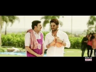 DJ - Duvvada Jagannadham Latest Trailer -- AlluArjun, Pooja Hegde, Harish Shankar, DSP