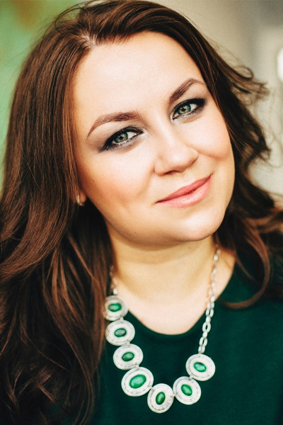 Мария Ильяшенко