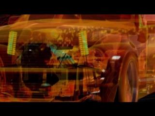 Knight Rider Рыцарь Дорог 2008 08 Серия