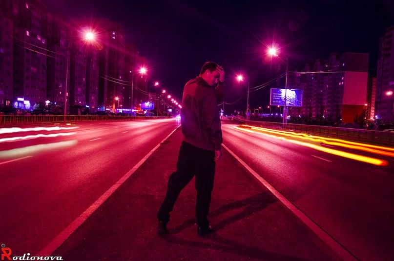 Влад Кержен | Москва