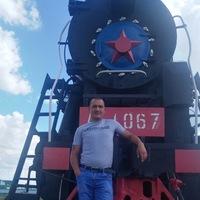 Анкета Игорь Крылов