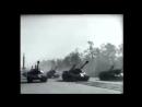 Парад Победы 7 сентября 1945. Берлин. Александерплац