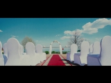 Wedding Story - Дамир и Алена 30/04/2016