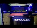 Автоматическая калибровка нового 3D принтера HERCULES STRONG