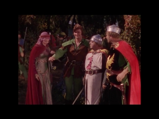 Приключения Робин Гуда / The Adventures of Robin Hood (1938) BDRip 720p [vk.com/Feokino]