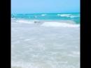 Немного штормит)) Тунис 🇹🇳- Джерба