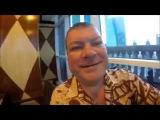 Дубаи. Чёрный кофе на завтрак! Кто с нами )