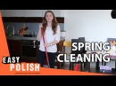 Spring cleaning Super Easy Polish 12