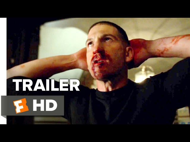 Marvels The Punisher Season 1 Trailer 1 (2017) | TV Trailer | Movieclips Trailers