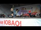 Елена Никитаева - Тамтам Live 2017