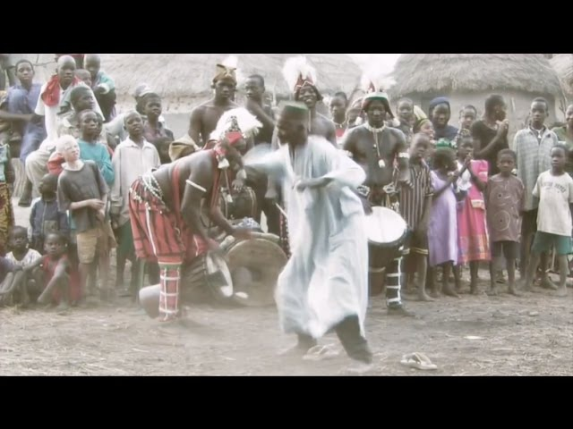 Nikes x BSN Posse - Dance (Iberian Juke)
