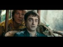 Swiss Army Man - Bus Scene