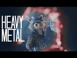 Heavy Metal  Guardians of the Galaxy Vol.2