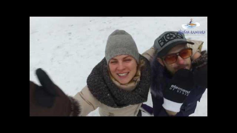 Трейлер к фильму о зимнем творческом лагере «Живая классика» » Freewka.com - Смотреть онлайн в хорощем качестве