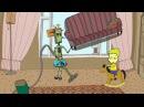 Везуха! - Робомама (53 серия) Мультфильм для детей и взрослых