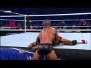 Friday Night SmackDown - Randy Orton vs. David Otunga Miracle on 34th Street Fight