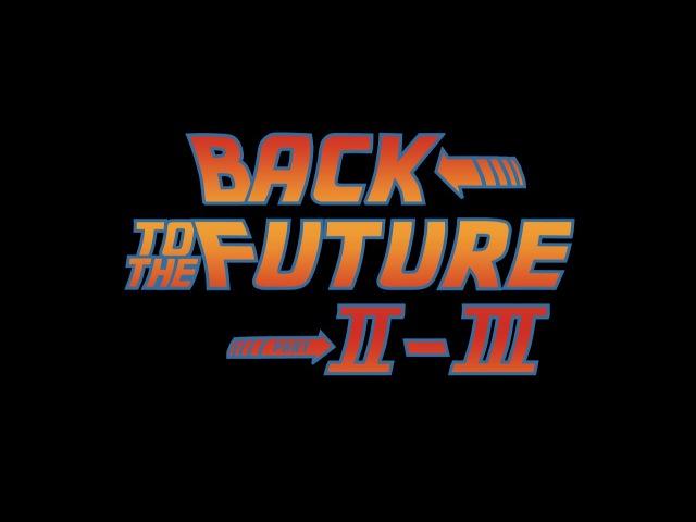 Старое кино - Назад в будущее часть 2 (Выпуск 15)