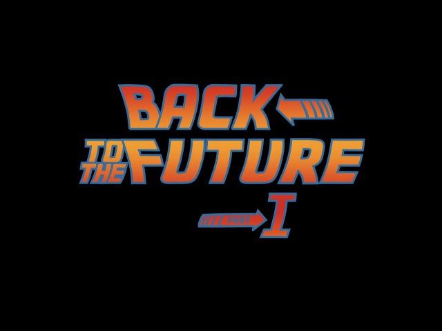 Старое кино - Назад в будущее часть 1 (Выпуск 14)