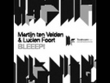 Martijn ten Velden &amp Lucien Foort - Bleeep! - Original Club Mix