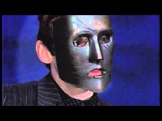 Ток-шоу Владимира Познера «Человек в маске». Террорист. Часть первая.