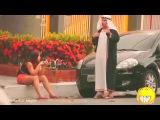 Тест на психику - Араб с бомбой в сумке