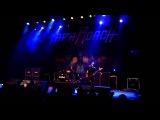 Papa Roach, Leader Of The Broken Hearts HD, live E-Werk K