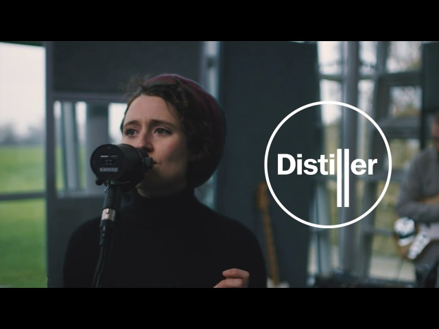 Elder Island - Welcome State | Live From The Distillery
