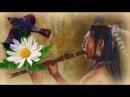 1 Час - Флейта североамериканских индейцев и звуки леса / Relaxing Native Flute Birds Singing