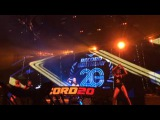 Alexander Popov  Olympus @ Radio Record 20th Birthday in Stadium Live, Moscow, Russia 15.08.2015