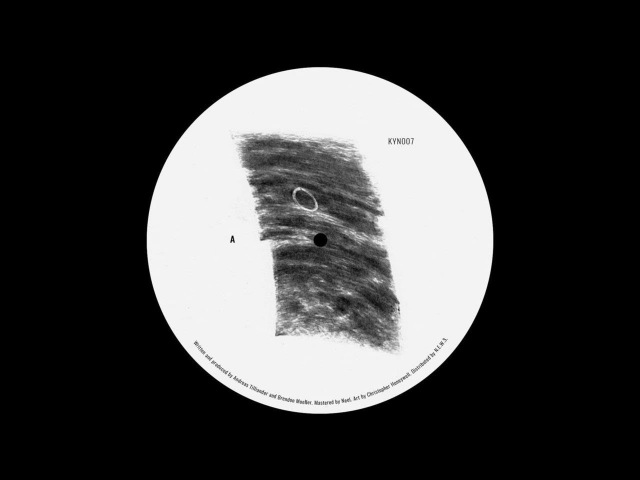 PREMIERE: TM404 Echologist - Bass Desires [Kynant Records]