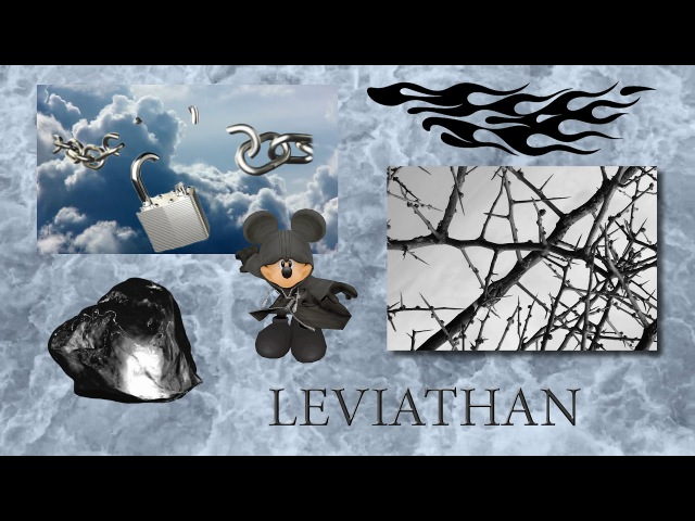 NIGHT GRIND - LEVIATHAN FT.HYPERFORMS
