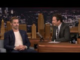 Chris Pine Has a Great Impression of Jeff Bridges Laughing  #coub, #коуб