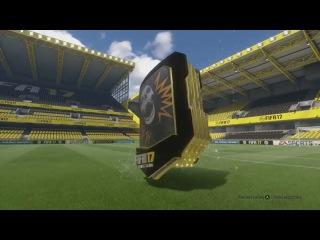 Две легенде в паке | FIFA 17