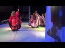 Ансамбль Грация-Бест в Махачкале.Цыганский танец в Доме Дружбы