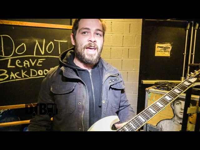 Norma Jeans Jeff Hickey Phillip Farris - GEAR MASTERS Ep. 105