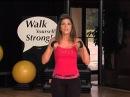 Burn Body Fat 3 Mile Leslie Sansones Walk at Home