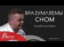 Вразумляемы сном - Андрей Шаповал