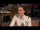 Emmy Rossum Interview: 'Shameless' Nude Scenes