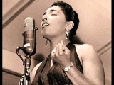 Carmen McRae - All In Love Is Fair (with Cal Tjader)