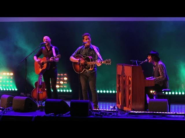 19-11-2016 Douwe Bob in koninklijk theater Carré