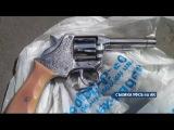 Журнал происшествий №188 12.10.16 Мешок с костями или «Пистолеты всем желающим!»