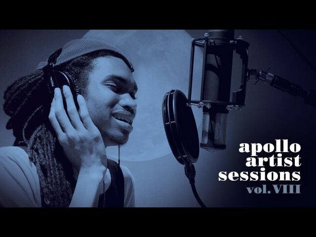 Universal Audio Apollo Artist Sessions Vol. VIII Just Blaze Phony Ppl Why iii Love the Moon.