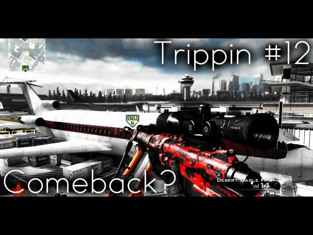 RqaN OGK: Trippin' 12 | Comeback?