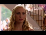 The Vampire Diaries 8x09 Extended Promo