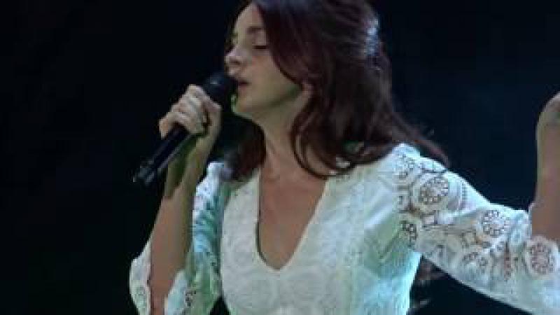 Lana Del Rey @ Park Live, Moscow, 07/10/16 (Full HD Concert)