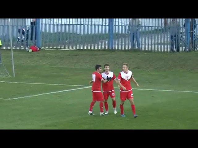 Вболівальники перервали матч Скала - Арсенал-Київщина