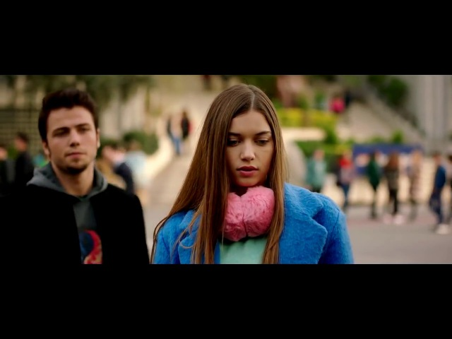 Kötü Çocuk Yerli Romantik Dram 2017 Sinema Kuşağı HD