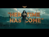 WONDER WOMAN TV Spot #13   Diana vs  Ares 2017 Gal Gadot DC Superhero Movie HD
